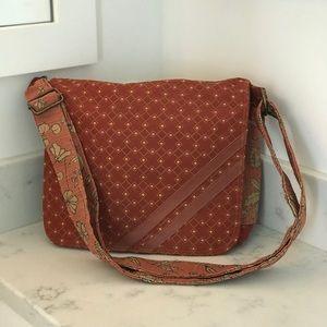Super Solid Artisan Bag!